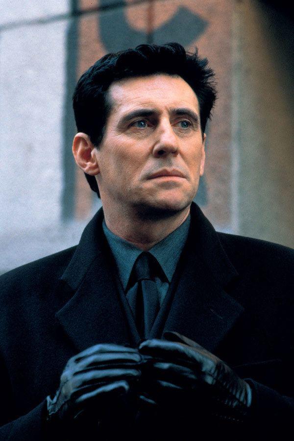 Gabriel Byrne Oh The Horror The Genre Roles of Gabriel Byrne