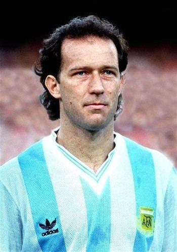 Gabriel Calderón Pes Miti del Calcio View topic Gabriel CALDERN 19791983 amp 1989
