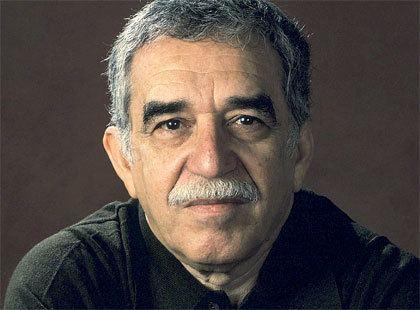 Gabriel García Márquez Gabriel Garca Mrquez Biografa