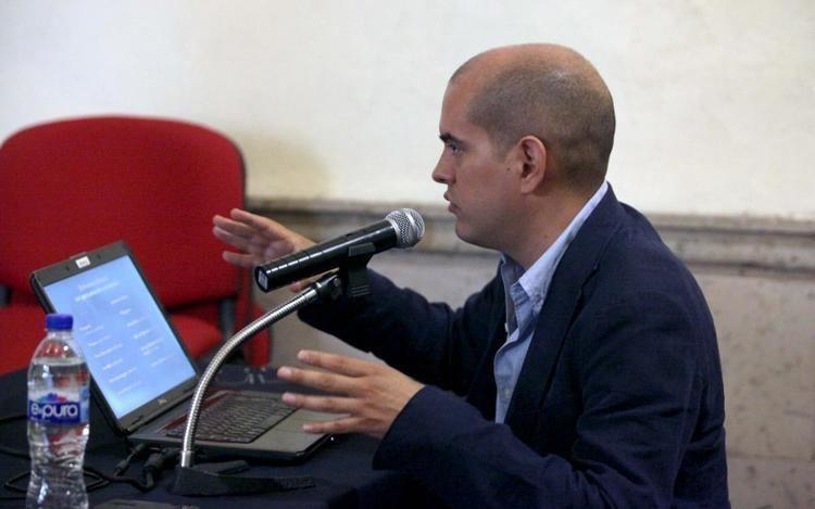 Gabriel Pareyon La msica tambin surge y se nutre de modelos filosficos