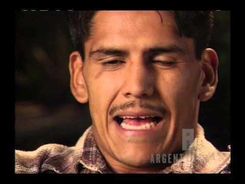 Gabriel Ruelas Gabriel Ruelas talks about killing a man and getting back