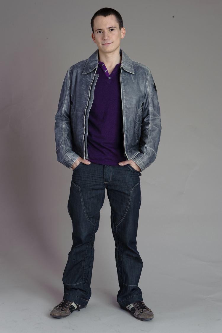 Gabriel Thomson (born 1986)