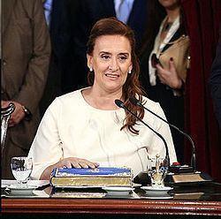 Gabriela Michetti Gabriela Michetti Wikipedia la enciclopedia libre