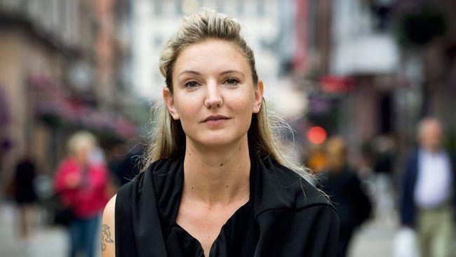 Gabriela Pichler Gabriela Pichler gr om mig och resereportage SVTse
