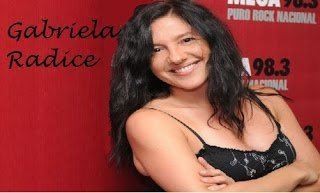 Gabriela Radice Gabriela Radice le das Taringa