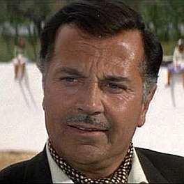 Gabriele Ferzetti Gabriele Ferzetti James Bond Actors
