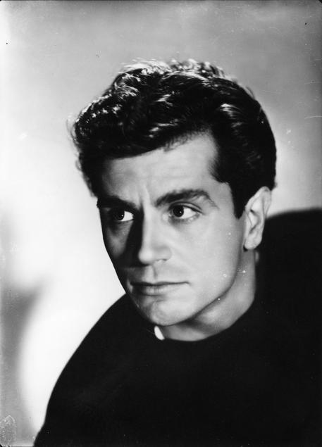 Gabriele Ferzetti Actor Gabriele Ferzetti dies English ANSAit