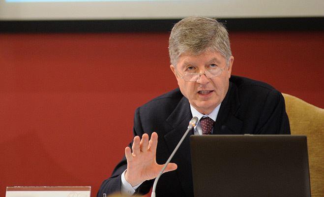 Gabriele Galateri di Genola Gabriele Galateri di Genola European CEO