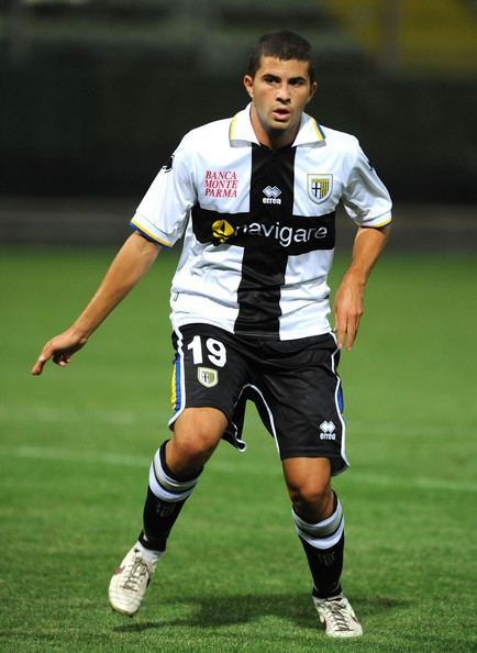 Gabriele Paonessa Gabriele Paonessa Photos Parma FC v FC Shakhtar Donetsk