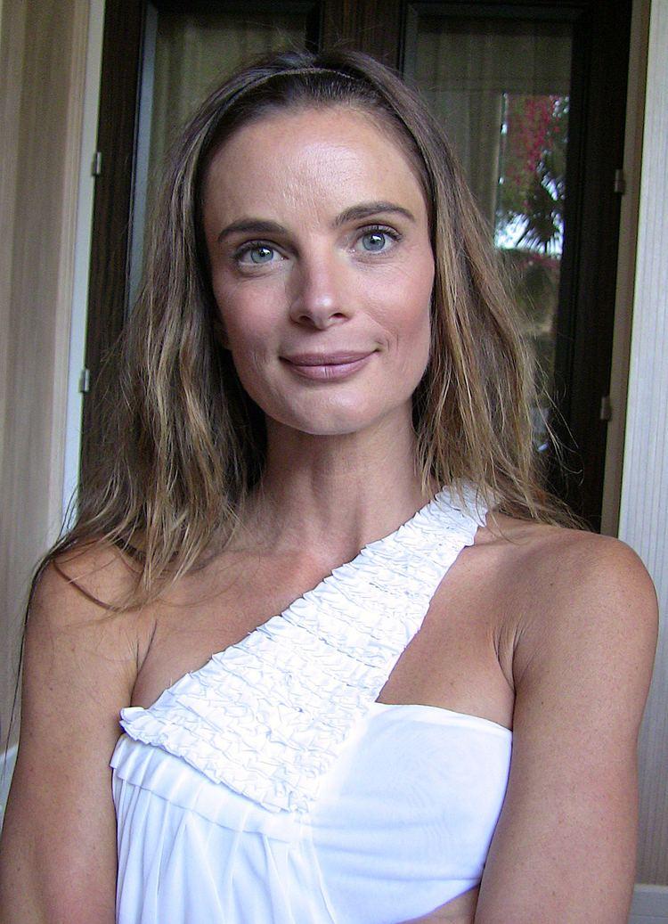 Gabrielle Anwar httpsuploadwikimediaorgwikipediacommons77
