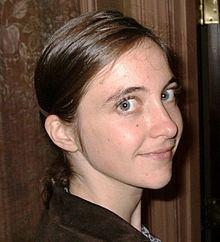 Gabrielle Bell httpsuploadwikimediaorgwikipediaenthumb2