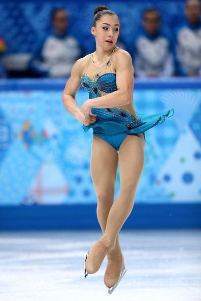 Gabrielle Daleman Gabrielle Daleman Photos Winter Olympics Figure Skating