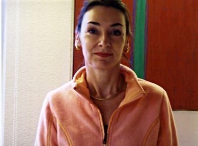 Gabrielle Oberhänsli-Widmer Prof Dr Gabrielle OberhnsliWidmer Orientalisches Seminar