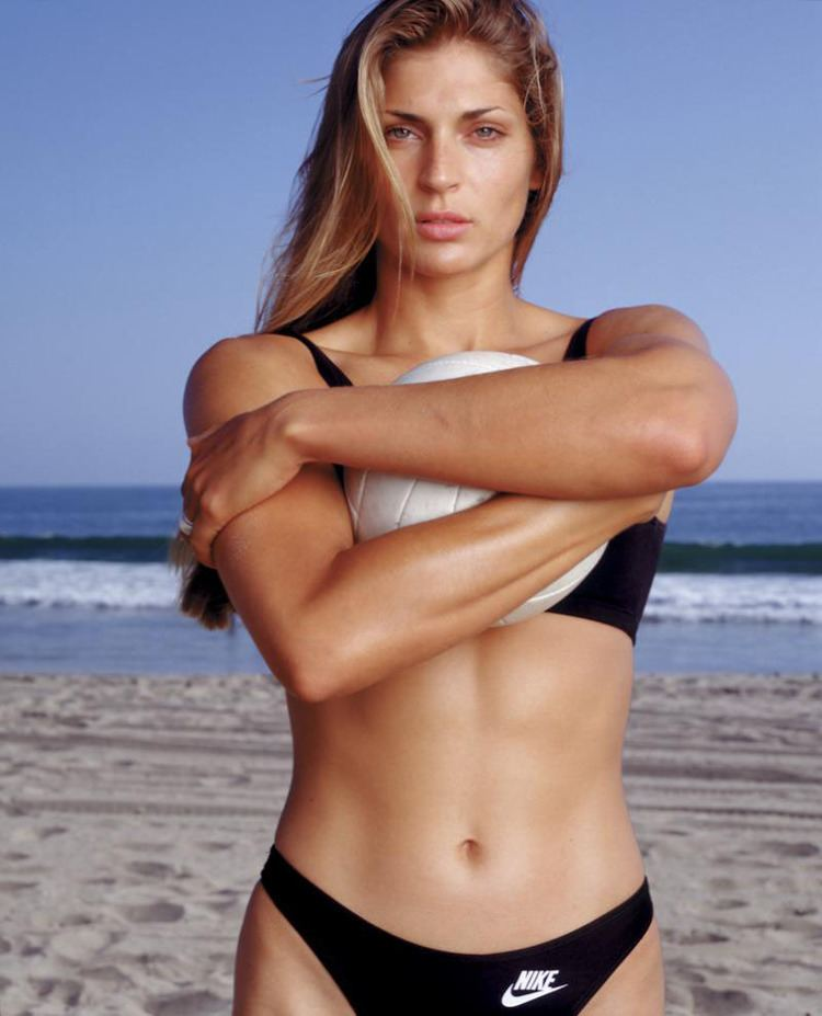 Gabrielle Reece Athlete Gabrielle Reece Debuts New Reality Show quotStrong