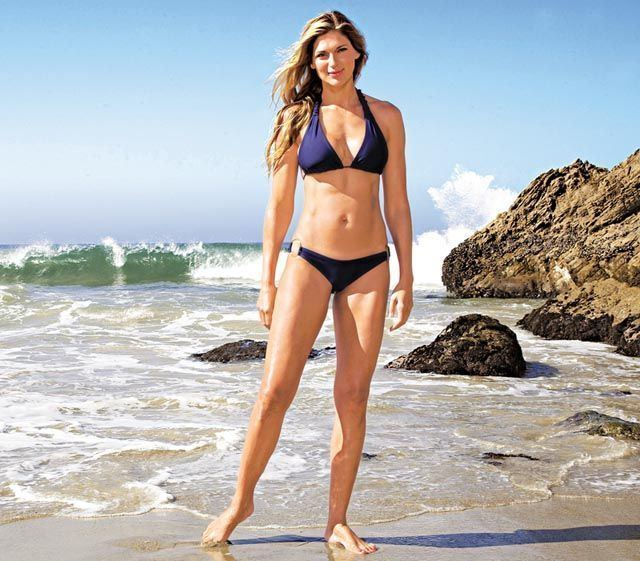 Gabrielle Reece Gabrielle Reecetall and gorgei can only hope Mind