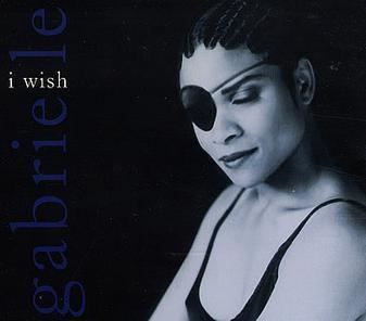Gabrielle (singer) I Wish Gabrielle song Wikipedia the free encyclopedia