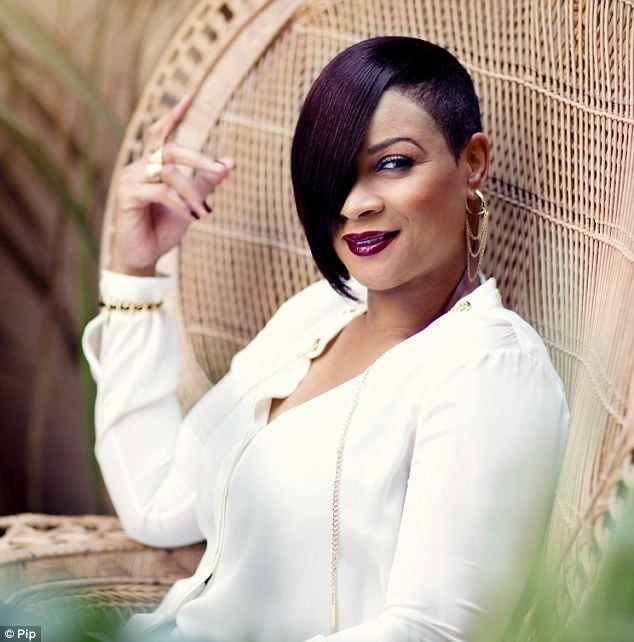 Gabrielle (singer) Gabrielle prepares to rise again 2 decades after her debut