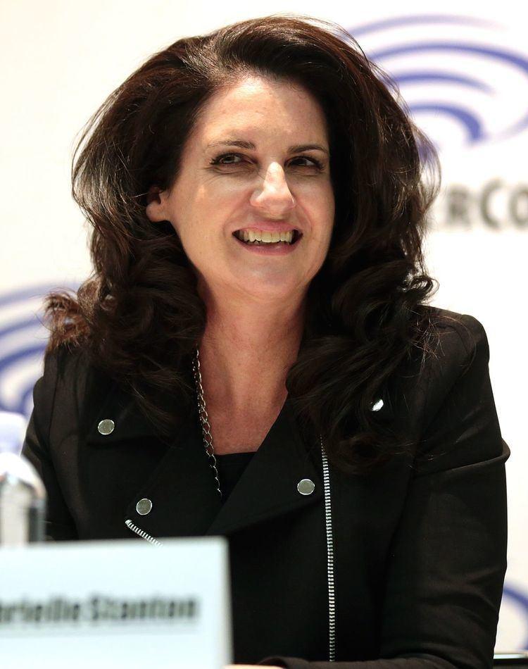 Gabrielle Stanton Gabrielle Stanton Wikipedia