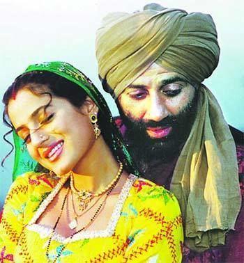 The Genius behind Gadar Ek Prem Katha Rediffcom Movies