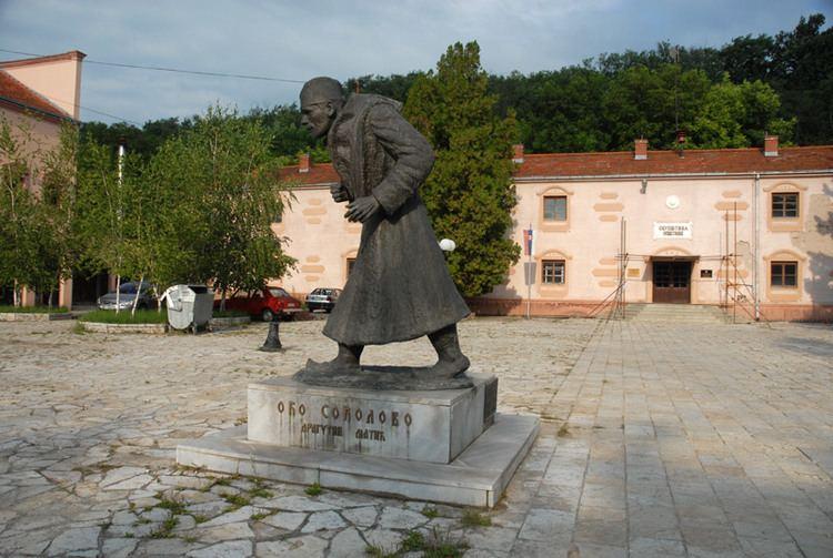 Matrimoniale Ștefan Vodă Moldova