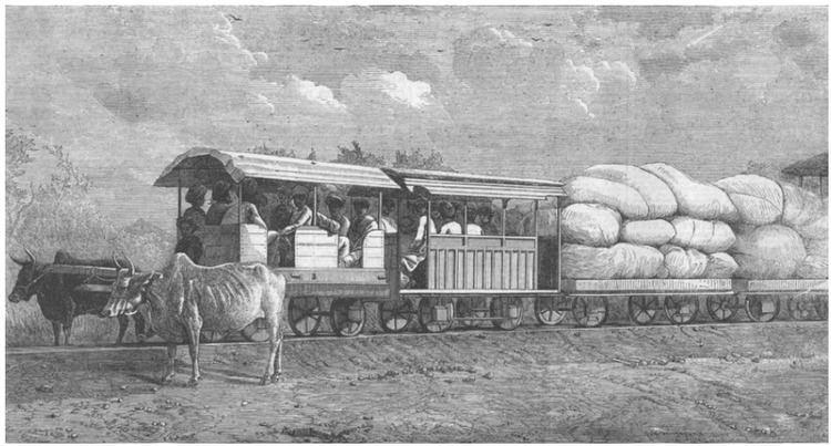 Gaekwar's Baroda State Railway