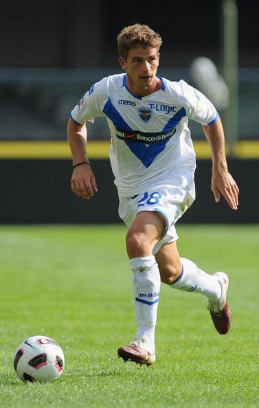 Gaetano Berardi Gaetano Berardi Photos AC Chievo Verona v Brescia Calcio