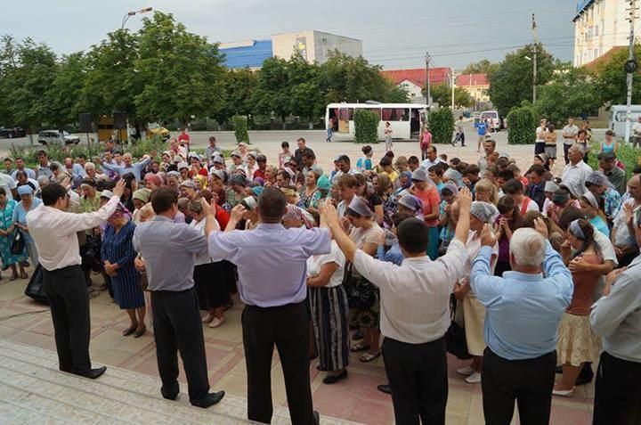 Gagauzia Culture of Gagauzia