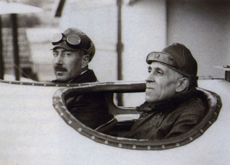 Gago Coutinho Across the South Atlantic in 1922 Daily Planet Air