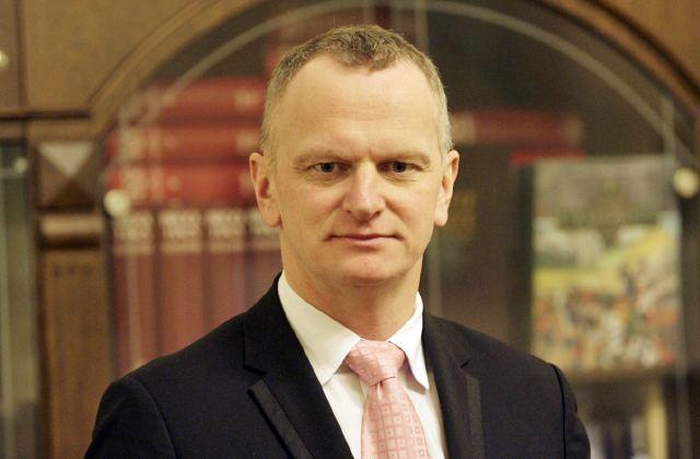 Gaidis Bērziņš Jurista Vrds urnls Gaidis Brzi Tieslietu ministrijas