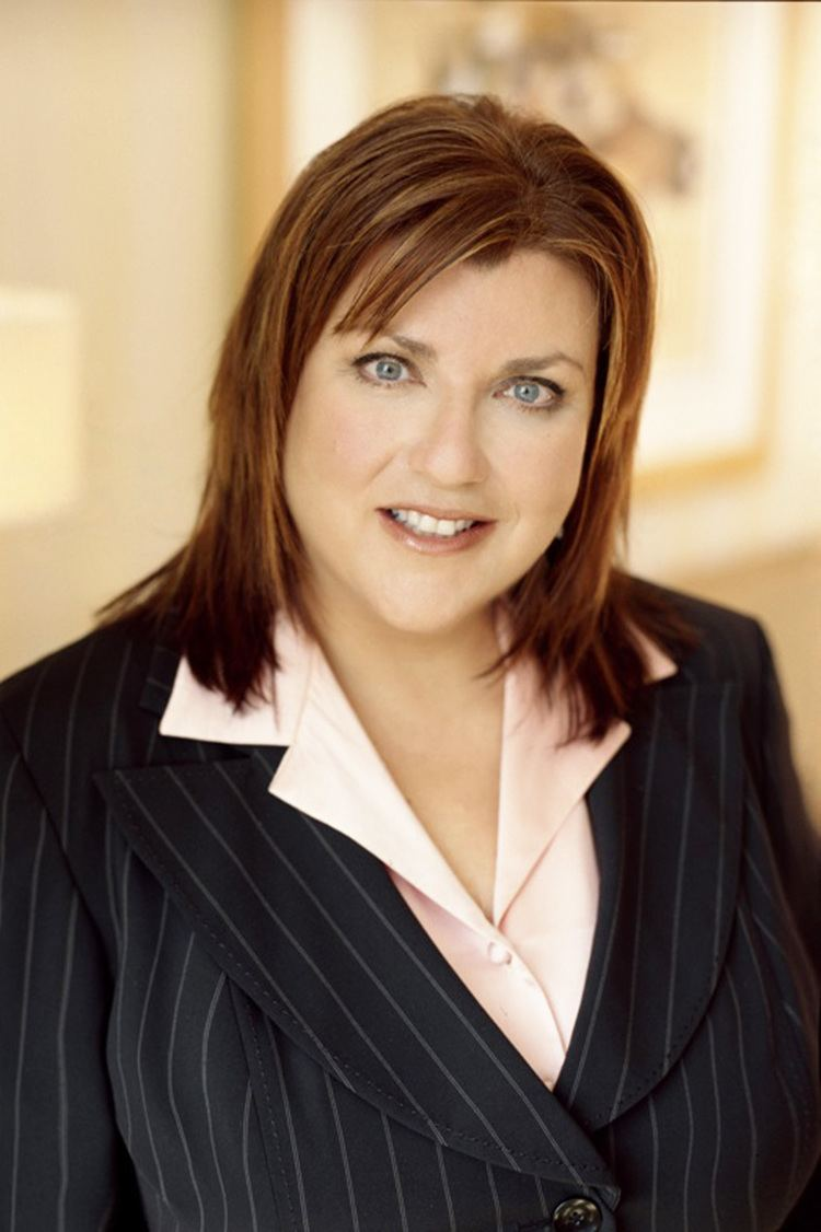 Gail Berman Fox Adds Gail BermanProduced Comedy Pilot Hollywood