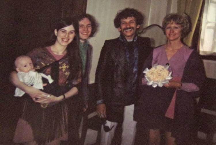 Gail Collins Pappalardi Experience Woodstock Felix Pappalardi