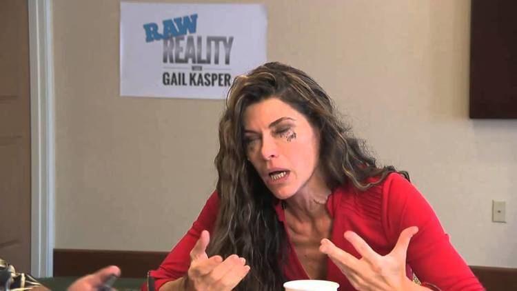 Gail Kasper Online Dating Nightmares Raw Reality With Gail Kasper YouTube