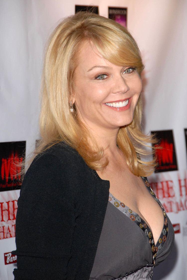 Gail O'Grady born January 23, 1963 (age 55)