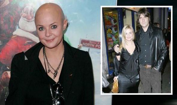 Gail Porter Gail Porter talks falling in love at 43 with alopecia