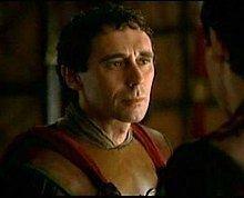 Gaius Cassius Longinus (Rome character) httpsuploadwikimediaorgwikipediaenthumbb