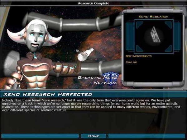 Galactic Civilizations II: Dread Lords - Alchetron, the free