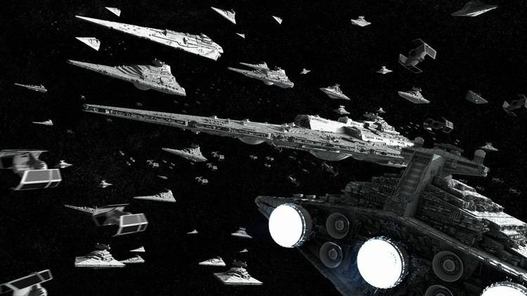 Galactic Empire Star Wars Alchetron The Free Social Encyclopedia