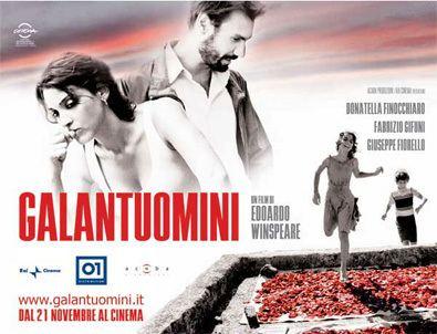 Galantuomini Film i Galantuomini di Edoardo Winspeare Video Salento