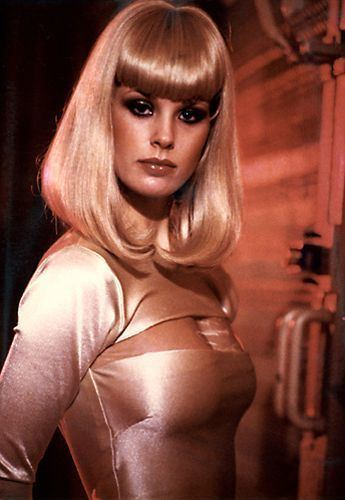 Galaxina Dead Blondes Opening Montage Credits You Must Remember This