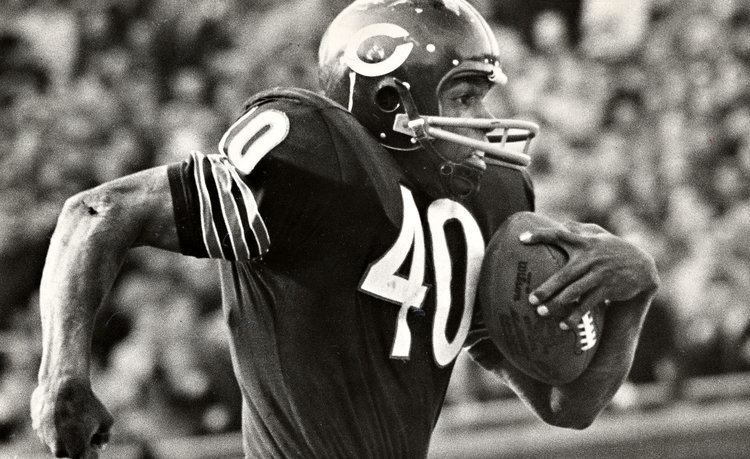 Gale Sayers Gale Sayers Official Website Contact Gale Sayers Agent