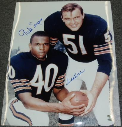 Gale Sayers The 25 best Brian piccolo ideas on Pinterest Gale sayers Walter