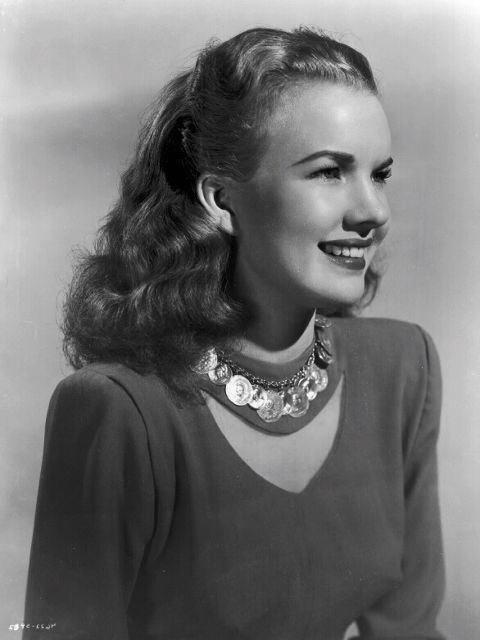 Gale Storm Gale Storm Biography amp History AllMusic