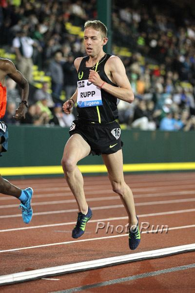 Galen Rupp Galen Rupp Breaks own AR for 10000m with 264436