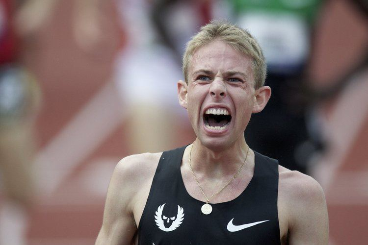 Galen Rupp Galen Rupp named USA Track amp Field athlete of the week