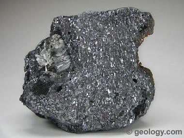 Galena geologycommineralsphotosgalenaargentiferous5