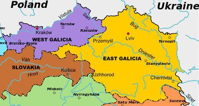 Galicia (Eastern Europe)   Alchetron, the free social encyclopedia