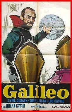Galileo (1968 film) Galileo 1968 Cinema e Medioevo