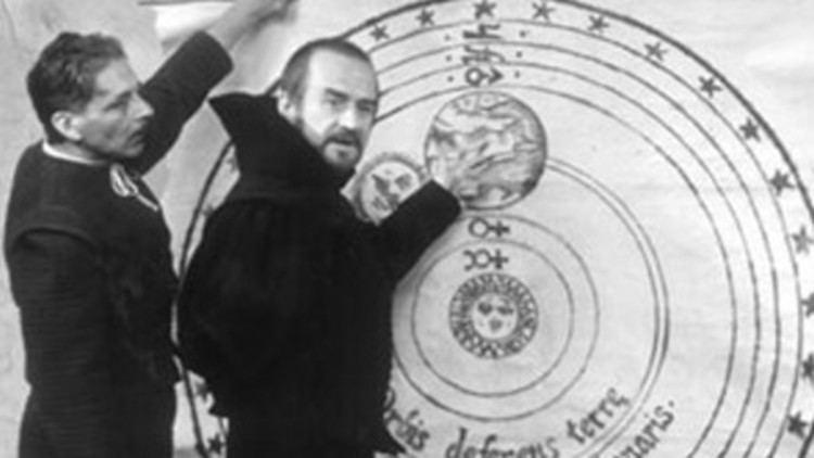 Galileo (1968 film) Galileo 1968 MUBI