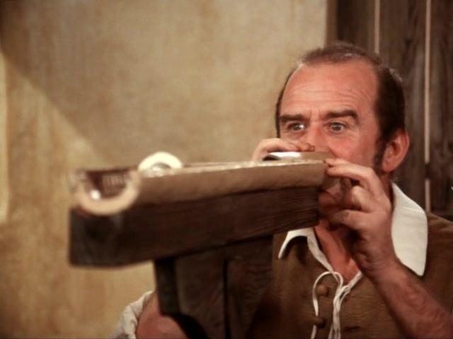 Galileo (1968 film) Galileo 1968 Liliana Cavani Cyril Cusack Georgi Kaloyanchev