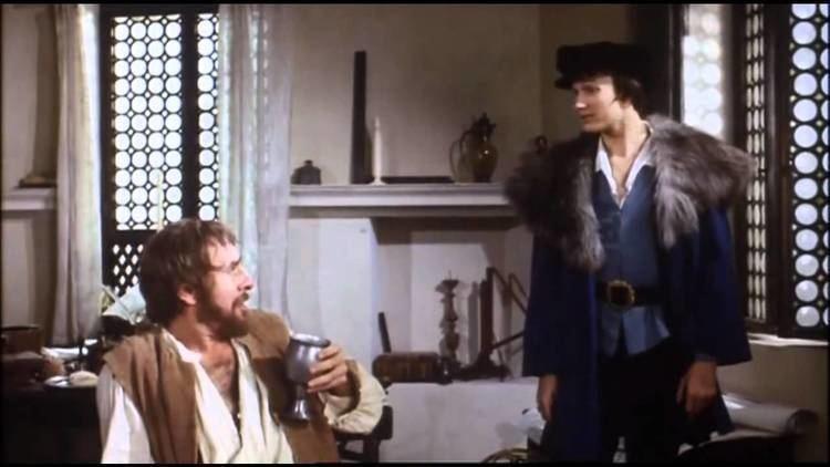 Galileo (1975 film) Galileo 1975 Joseph Losey 1 YouTube